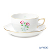 Herend 'Rose' AKP 00724-0-00 Tea Cup & Saucer 200ml