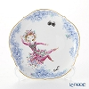 And the Meissen (Meissen) Midsummer night dream 680691 / 23501 / 05 Plate 18 cm number5