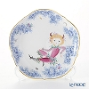 And the Meissen (Meissen) Midsummer night dream 680691 / 23501 / 10 Plate 18 cm number10