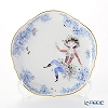 And the Meissen (Meissen) Midsummer night dream 680691 / 23501 / 11 Plate 18 cm number11