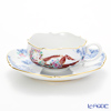 And the Meissen (Meissen) Midsummer night dream 680691 / 23633 Tea Cup & Saucer (150cc)number9