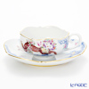 And the Meissen (Meissen) Midsummer night dream 680691 / 23633 Tea Cup & Saucer (150cc)number11