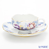 And the Meissen (Meissen) Midsummer night dream 680691 / 23633 Tea Cup & Saucer (150cc)number12