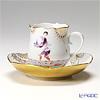 マイセン(Meissen) アラビアンナイト 680710/23582コーヒーカップ&ソーサー 150cc Motiv No.3