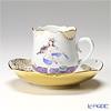 マイセン(Meissen) アラビアンナイト 680710/23582コーヒーカップ&ソーサー 150cc Motiv No.10