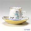 マイセン(Meissen) アラビアンナイト 680710/23582コーヒーカップ&ソーサー 150cc Motiv No.11