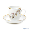 Herend '4 Seasons - Autumn' QUSA3 02725-0-00 Coffee Cup & Saucer 320ml