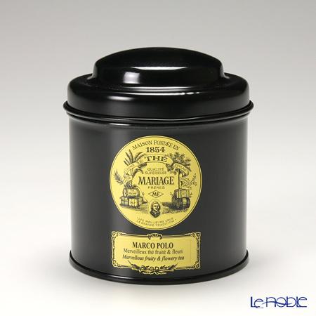 マリアージュ 缶入紅茶マルコポーロ 100g