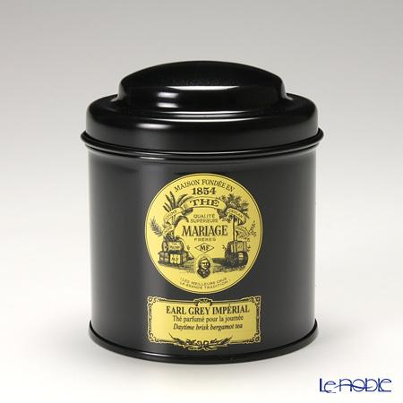 マリアージュ 缶入紅茶アールグレイ 100g