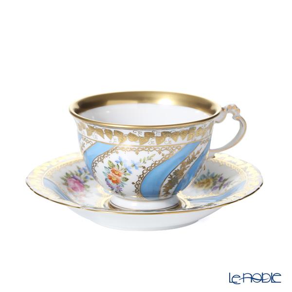 ヘレンド コレット COLLET ティーカップ&ソーサー 03693-0-00