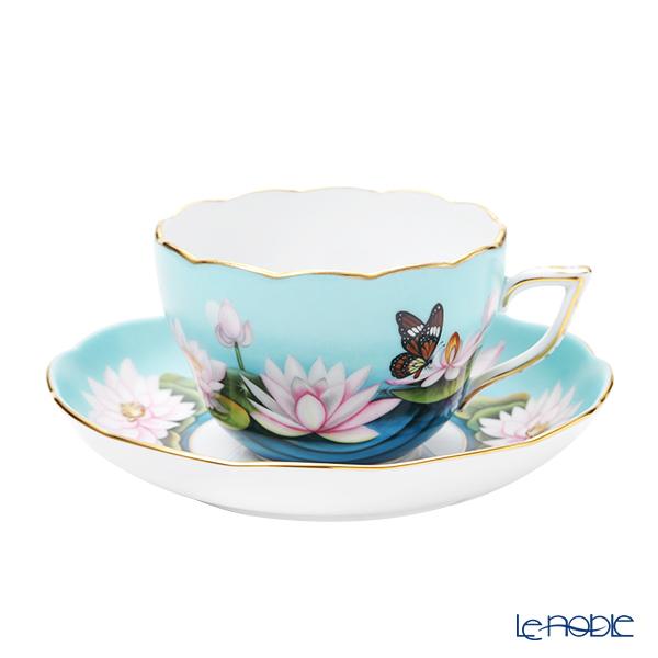 ヘレンド NENU2 ティーカップ&ソーサー(兼用) 200ml 20730-0-00