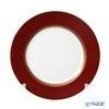 Wedgwood 'Renaissance Red' Plate 20cm