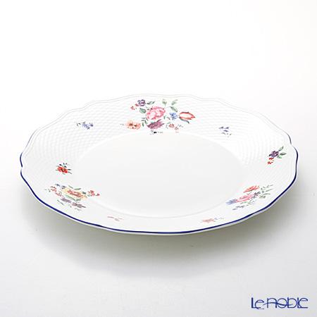 Wedgwood 'Taffeta Flowers' Plate 27.5cm