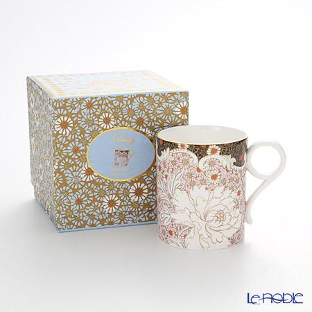 Wedgwood Daisy Tea Story Mug Pink