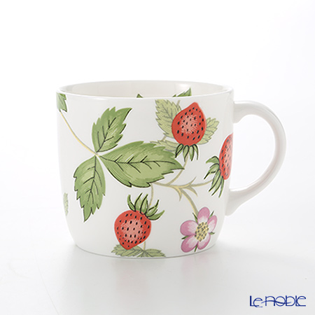 Wedgwood Wild Strawberry Petite Beaker 0.2 ltr