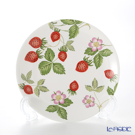 Wedgwood Wild Strawberry Petite Plate 17 cm