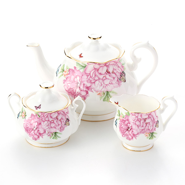 Royal Albert Miranda Kerr Friendship 3-Piece Set
