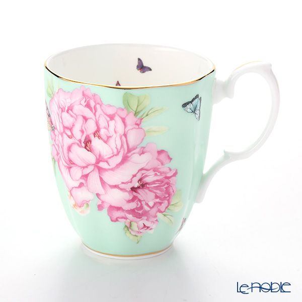 Royal Albert Miranda Kerr Friendship Mug - Green 0.4 l