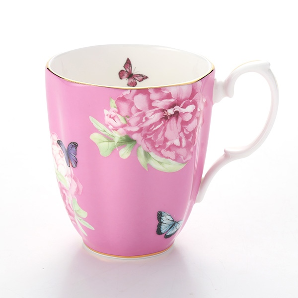 Royal Albert Miranda Kerr Friendship Mug - Pink 0.4 l