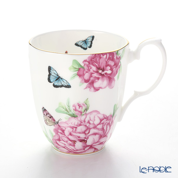 Royal Albert Miranda Kerr Friendship Mug - White 0.4 l