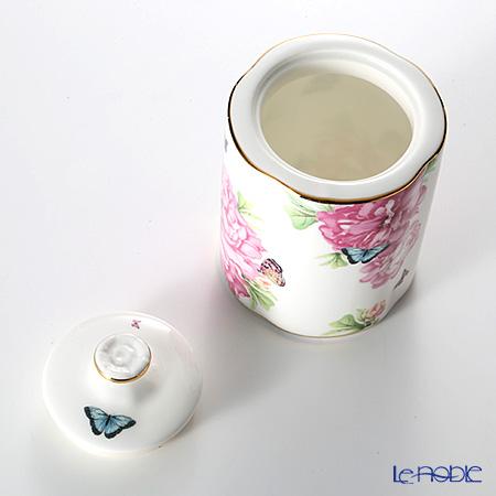 Royal Albert x Miranda Kerr 'Friendship' White Tea Caddy
