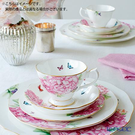 Royal Albert x Miranda Kerr 'Gratitude' White Pedestal Cake Stand 30xH9cm (L)