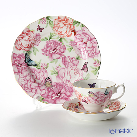 Royal Albert Miranda Kerr Gratitude 3-Piece Set