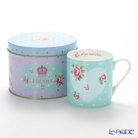 Royal Albert Marvellous Mugs Heart Mug