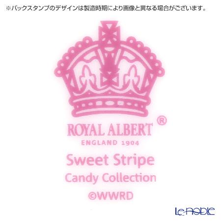 Royal Albert Candy Sweet Stripe 3-Piece Set