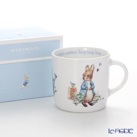 Wedgwood 'Peter Rabbit' Boy Mug 210ml