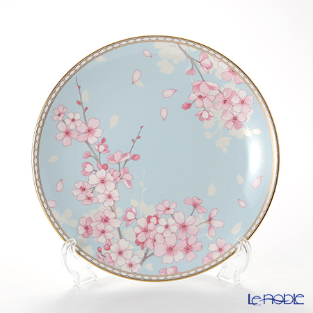 Wedgwood Spring Blossom Coupe Plate 20cm