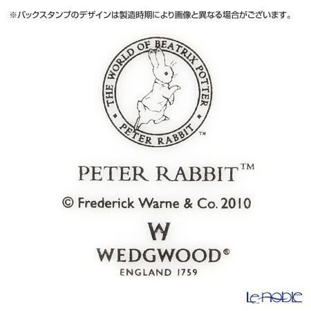 ウェッジウッド(Wedgwood) ピーターラビットマグ 210ml