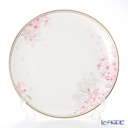 Wedgwood Spring Blossom Coupe Plate 27cm