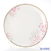 Wedgwood 'Spring Blossom' Coupe Plate 27cm