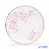Wedgwood (Wedgwood) spring blossom Cup plate 20 cm