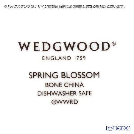 ウェッジウッド(Wedgwood) スプリング ブロッサムティーカップ&ソーサー(ピオニー)