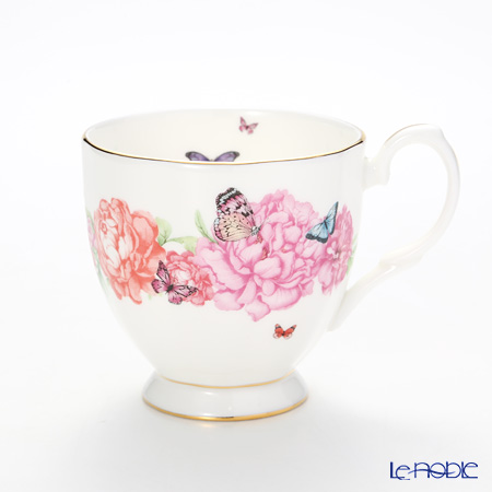 Royal Albert x Miranda Kerr 'Gratitude' White Mug 350ml