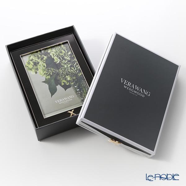 ウェッジウッド(Wedgwood) ヴェラ・ウォン ウィズラブ トレジャー ピクチャーフレーム 18×13cm