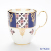 Royal Albert '100 Years Of Royal Albert - 1900 Regency Blue New' Cobalt Mug 417ml