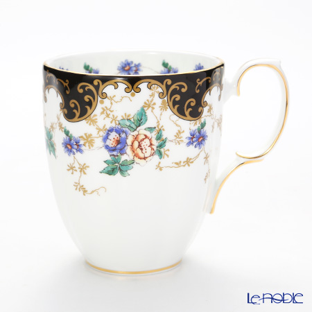 Royal Albert 100 Years Of Royal Albert 1910 Duchess Mug, NEW