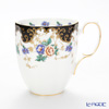 Royal Albert '100 Years Of Royal Albert - 1910 Duchess New' Black Mug 417ml
