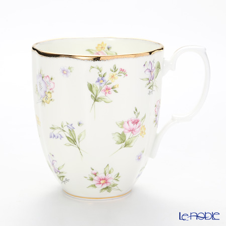 Royal Albert 100 Years Of Royal Albert 1920 Spring Meadow Mug, NEW