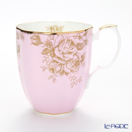 Royal Albert '100 Years Of Royal Albert - 1960 Golden Roses' Mug 417ml