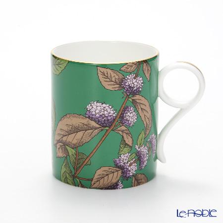 Wedgwood 'Tea Garden - Green Tea & Mint' Mug 220ml