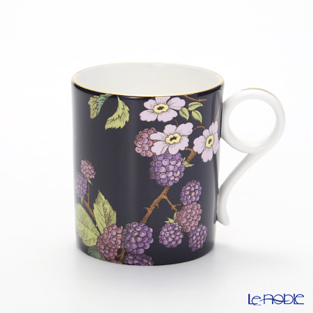 Wedgwood Tea Garden Blackberry & Apple Mug 220 cc