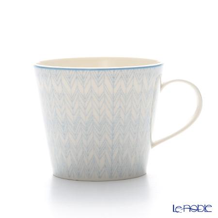 ロイヤル・ドルトン パステルマグカップ 0.45L(ヘリンボーン)
