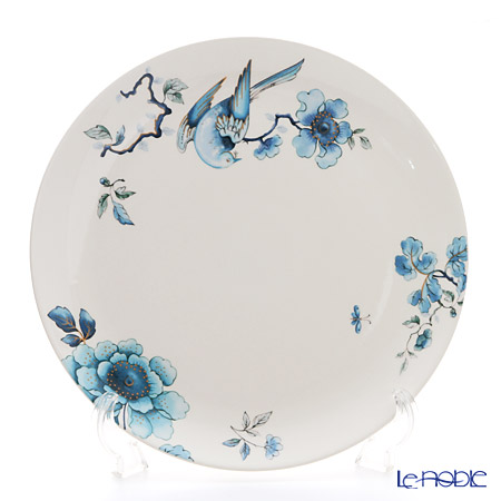 Wedgwood Blue Bird Coupe Plate 28 cm