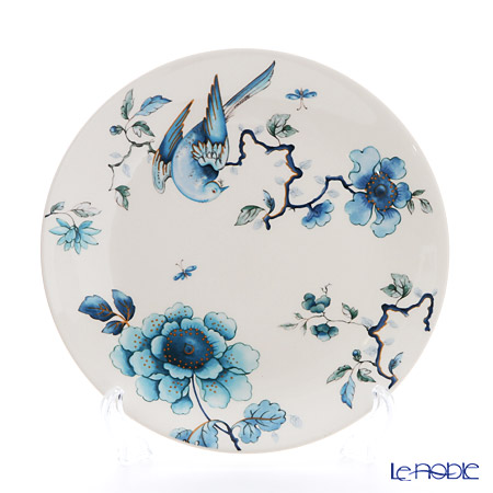 Wedgwood Blue Bird Coupe Plate 21 cm