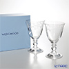 Wedgwood 'Festivity' Crystal Wine 200ml (set of 2)