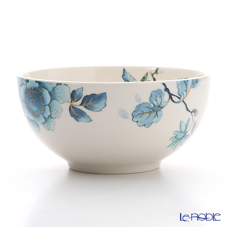 Wedgwood Blue Bird Soup/Cereal Bowl 15 cm